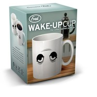 Cool Stuff - Fred and Friends Wake-Up Cup