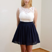 Love & Lace Party Dress