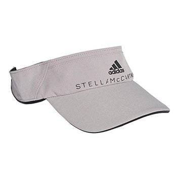 adidas by Stella McCartney Women's Cotton Visor