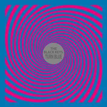 The Black Keys - Turn Blue LP