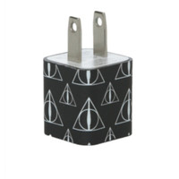 Harry Potter The Deathly Hallows Wall Charger