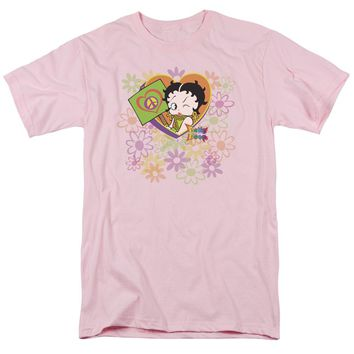 Betty Boop - Peace Love And Boop