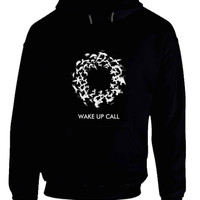 Nothing But Thieves Wake Up Call Cover Hoodie