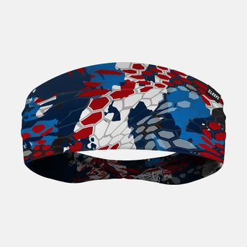 Incognito Infra Red Camo Headband