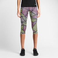 Nike Pro Fade Women's Training Capri Pants
