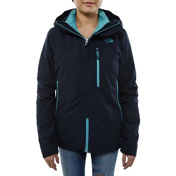 North Face Garner Triclimate Jacket Womens Style : A3kqx-H2G