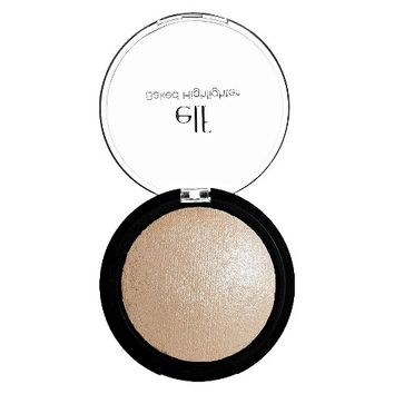 e.l.f.® Baked Highlighter Moonlight Pearls - .17oz