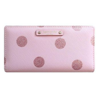 VONL8T Kate Spade New York Stacy Haven Lane Bi-Fold Wallet