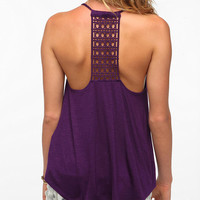 Urban Outfitters - Staring at Stars Printed T-Back Cami