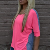 Piace Boutique - Better Half Top in Tops