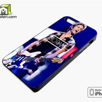 Niall Horan 1D iPhone 5s Case Cover by Avallen
