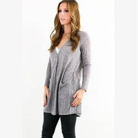 New Arrival Fashionable Autumn Winter Cardigan [6446619332]