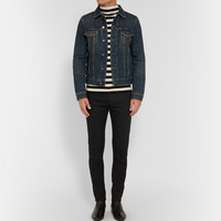 Saint Laurent - Denim Jacket | MR PORTER
