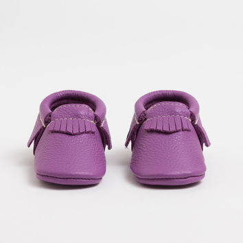 Passion Fruit - Moccasins