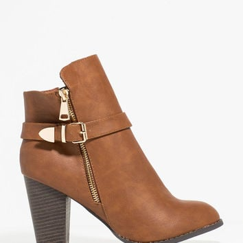 Demo-10 Rad & Refined Bootie
