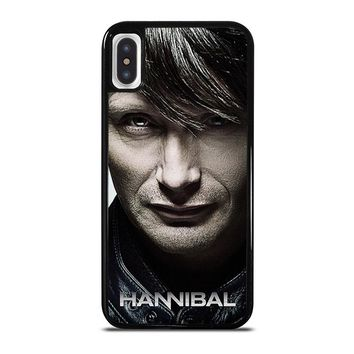 HANNIBAL iPhone X Case Cover