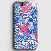 Lilly Pulitzer Pretty Escape iPhone 7 Case