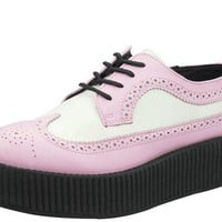 Cotton Candy Creepers