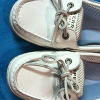 Sperry Top-Sider Angelfish (white mesh)