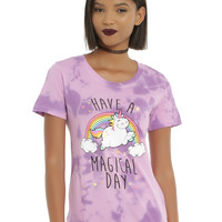 Have A Magical Day Girls T-Shirt