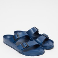 Birkenstock / Arizona in Navy EVA