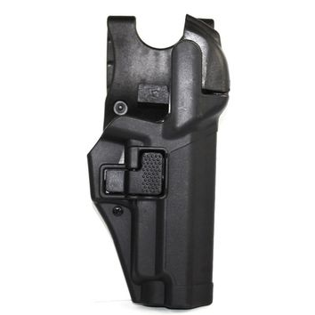 Tactical Right Hand Waist Belt LEVEL 3 Lock Duty Holster for SIG  P226 P229 Free Shipping