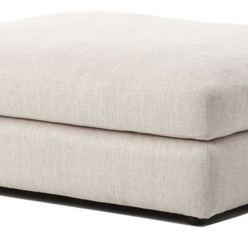 Bloor Ottoman | Essence Natural