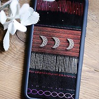 Wildflower Womens Tribe Embellished iPhone Case