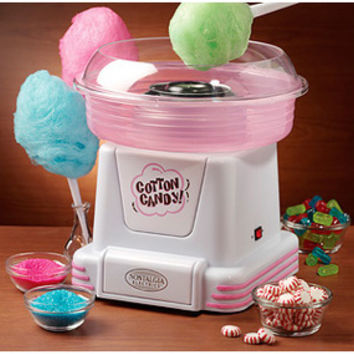 Table Top Cotton Candy Maker