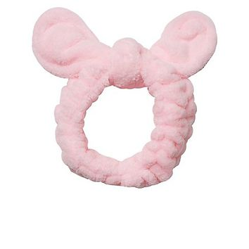 Terry Cloth Headband