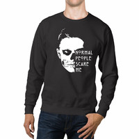 Tate Langdon American Horror Story Unisex Sweaters - 54R Sweater