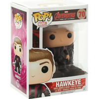 Funko Marvel Avengers: Age Of Ultron Pop! Hawkeye Vinyl Bobble-Head
