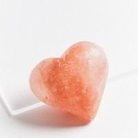 Evolution Salt Co. Crystal Salt Massage Stone | Urban Outfitters