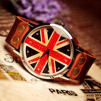Wrist Watch Leather Band (WAT0044)