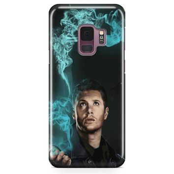 Supernatural Samsung Galaxy S9 Case | Casefantasy