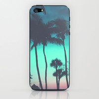 Naples Surf City iPhone & iPod Skin by Mick Luvin Photography | Society6
