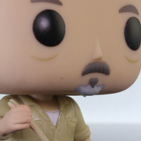 Funko Pop Television, The Karate Kid, Mr Miyagi #179