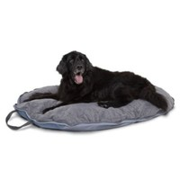 Folding Travel Pet Bed