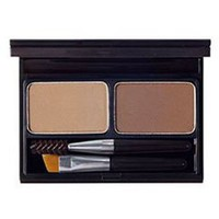 The Face Shop Browmaster Eyebrow Kit Beige Brown 4g