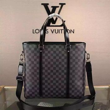 Louis Vuitton Mens Business Messenger Bag N51192-008859360