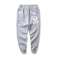 AUGUAU AAPE By A Bathing Ape Camo J Reg Pants