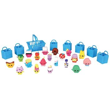 Shopkins Mega Pack Season 1 [Set of 20 Shopkins]