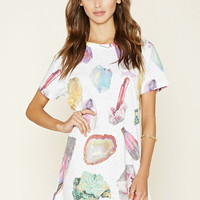 Just Hype T-Shirt Dress