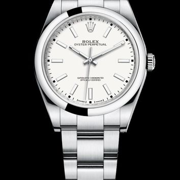 Role oyster perpetual 39