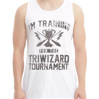 Harry Potter Triwizard Tournament Tank Top