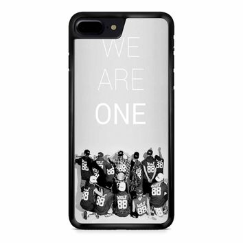 Exo We Are One iPhone 8 Plus Case