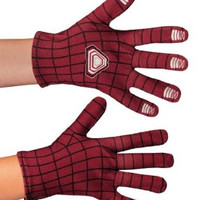 Amazing Spiderman 2 Child Costume Gloves
