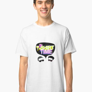't-shirt time' T-shirt by thejerseyshore