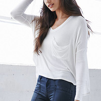 Me To We The Lounge T-Shirt at PacSun.com