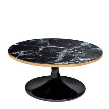 Round Coffee Table | Eichholtz Parme